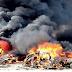 EXPLOSION ROCKS YOBE, KILLS 1 VIGILANTE, INJURES 7 OTHERS