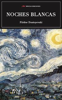Noches blancas Dostoievski