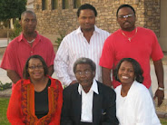 Family. Always.