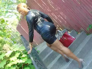 Entertainment,Nollywood News,Regina Askia Causing Commotion With 'Bootylicious Backside' (PHOTOS)