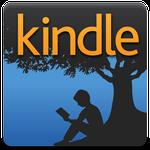 تطبيق Amazon Kindle للمجلات والكتب