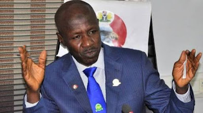 EFCC Chairman Magu Promoted To Commissioner of Police