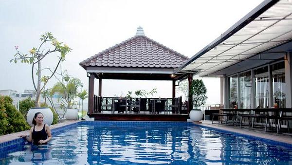 Booking Hotel di Yogyakarta Dafam Fortuna Malioboro