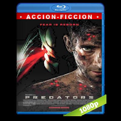 Depredadores (2010) BRRip Full 1080p Audio Trial Latino-Castellano-Ingles 5.1