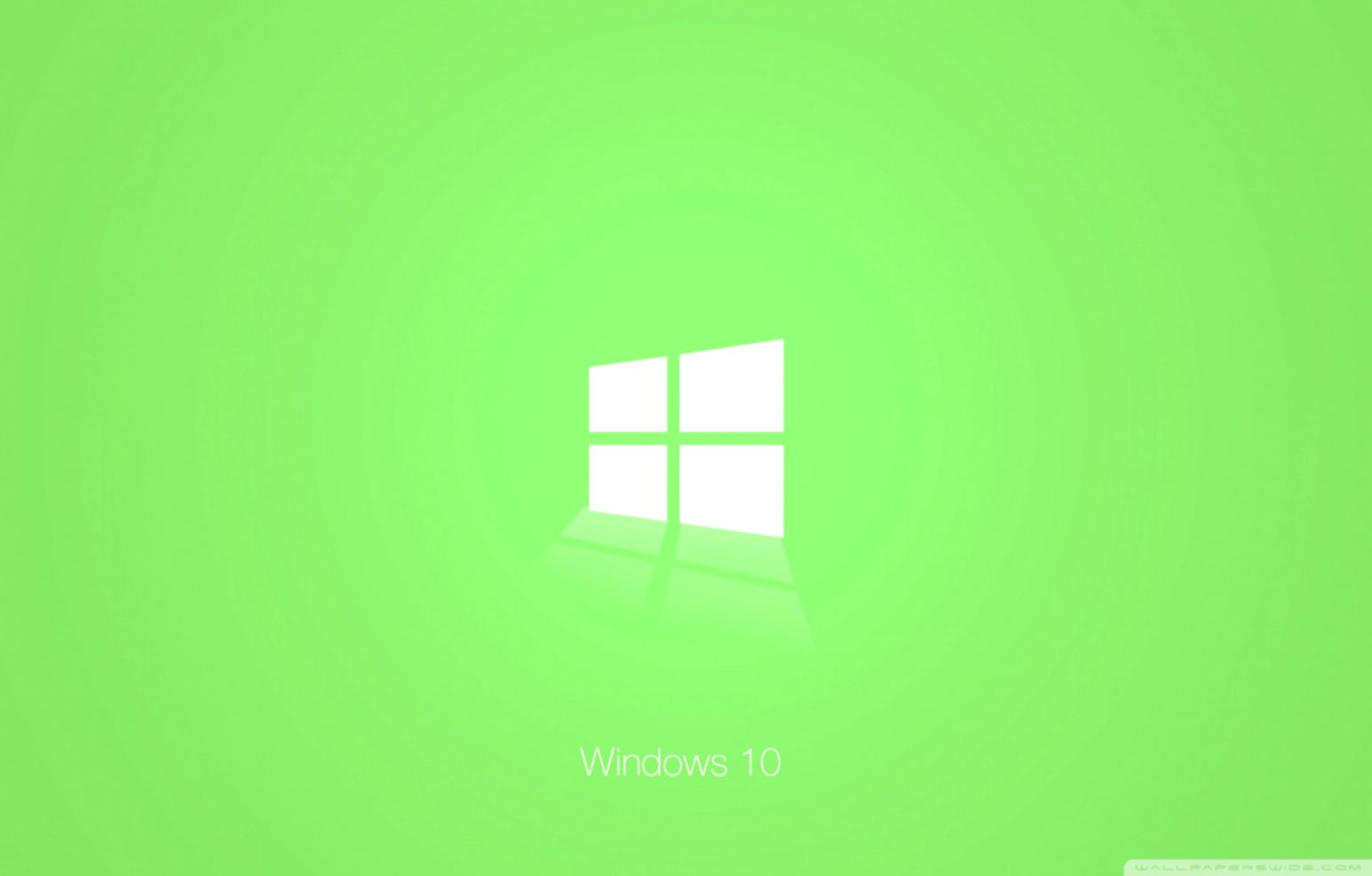 Windows Wallpaper Green Apple | Love Wallpapers