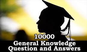 general studies mcq