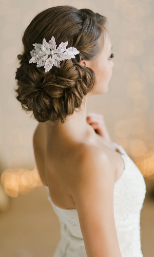 Gorgeous Formal Hairstyles The HairCut Web