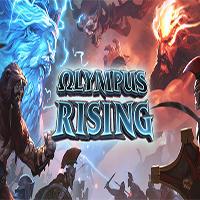 Olympus Rising juego