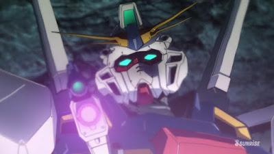 MS Gundam Twilight Axis Episode 01 Subtitle Indonesia