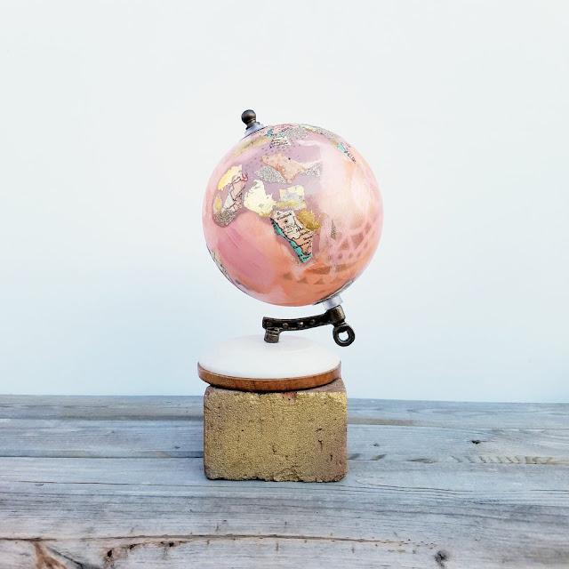 Fine Art Globe