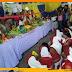 चौसा में सैंकड़ों सेविका सहायिका ने लगाया पोषण मेला, जागरूकता रैली का भी आयोजन