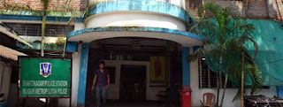 Bhaktinagar Police Station siliguri