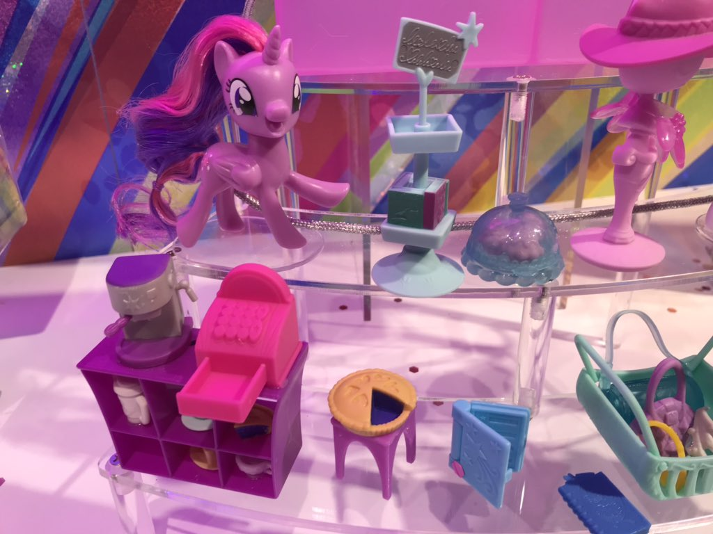 Equestria Daily Mlp Stuff New York Toy Fair 2019 My
