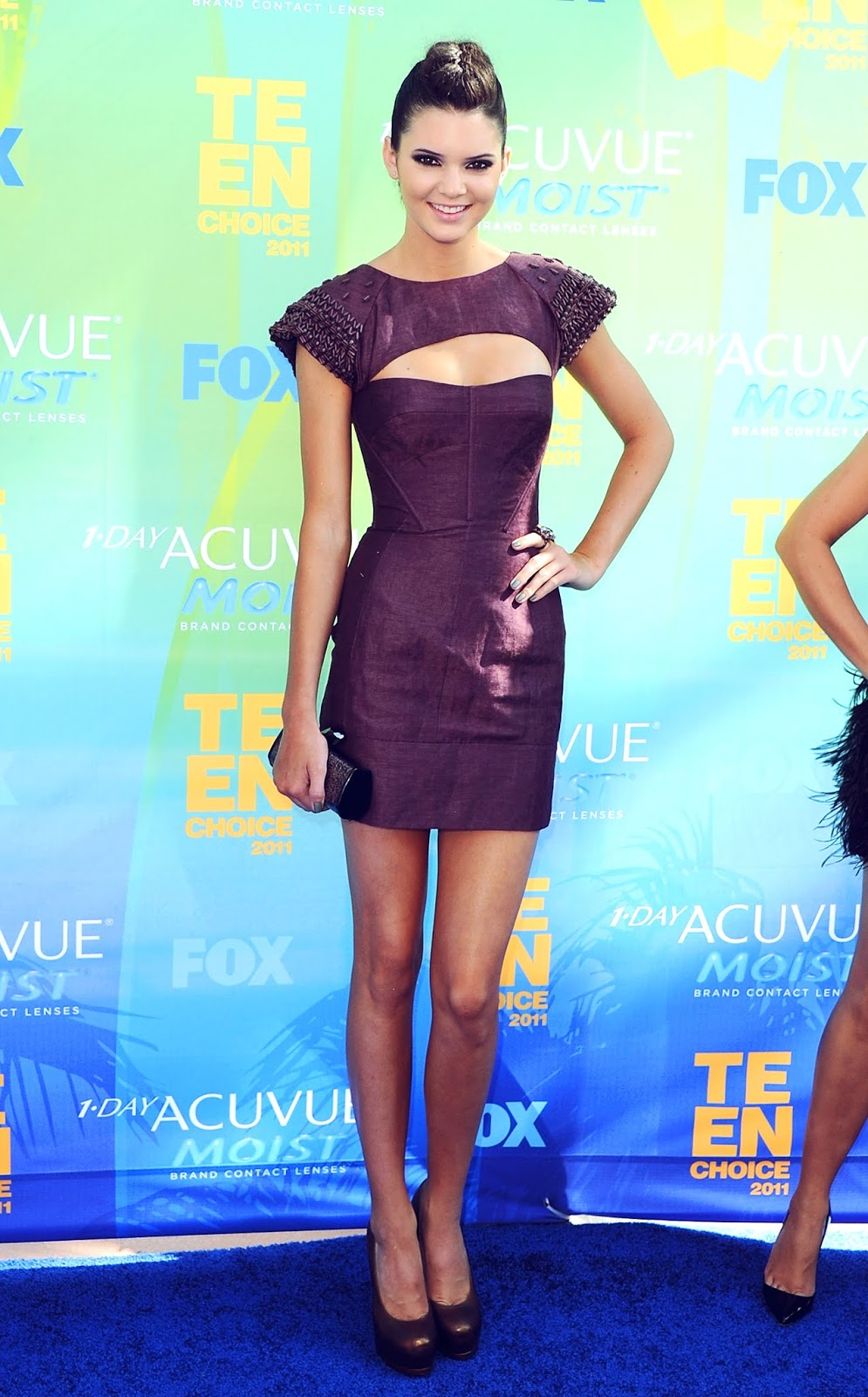 17 - Teen Choice Awards in August 11, 2011