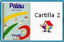 MÉTODO FOTOSILÁBICO-CARTILLA 2