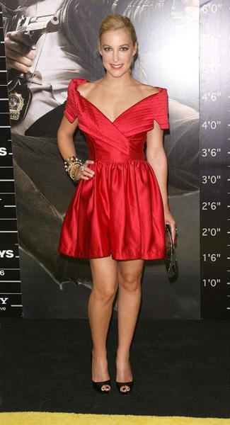 Lindsay Sloane ~ Hot n sexy Actress