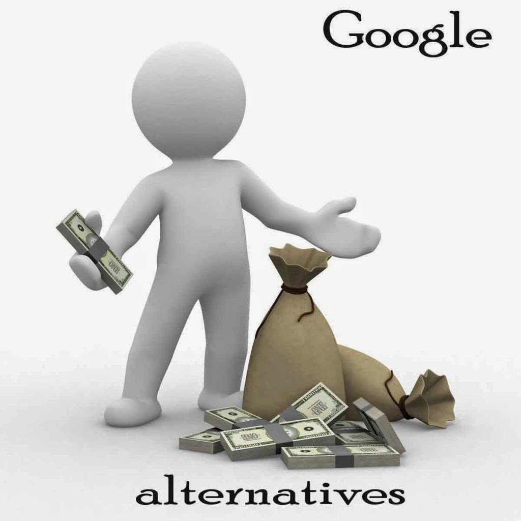 BidVertiser as an Adsense Alternative