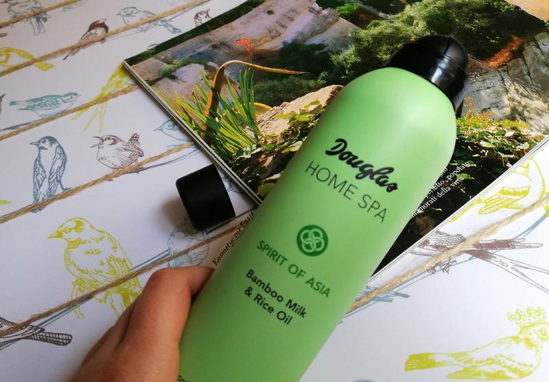 spirit of asia bamboo milk rice oil