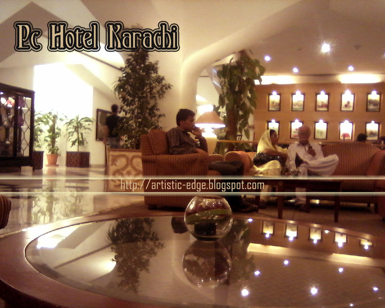 Best hotel in karachi for dating