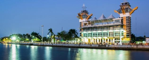 tempat wisata banjarmasin