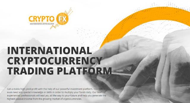 Crypto-fx
