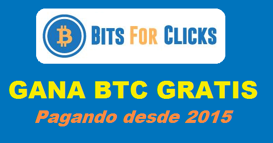 registro bits for clicks