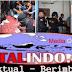 Gelar Cipta Kondisi, Polsek Tambora Tangkap 14 Pemuda Sedang Pesta Sabu