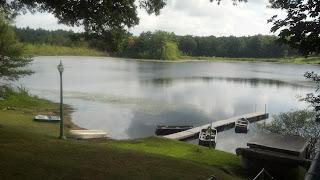 Uncas Pond