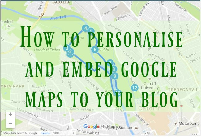 How-to-personalise-and-embed-google-maps-to-your-blog-text-over-image-of-map