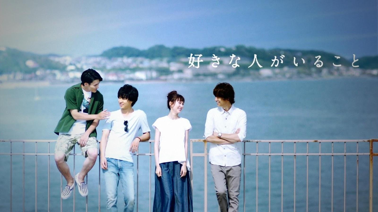 japanese dramas favorite