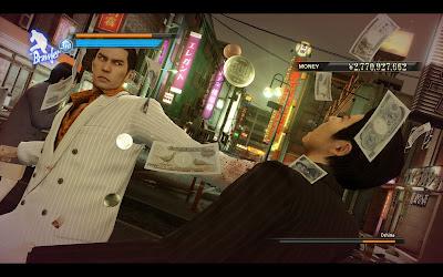 Yakuza 0 Game Screenshot 5
