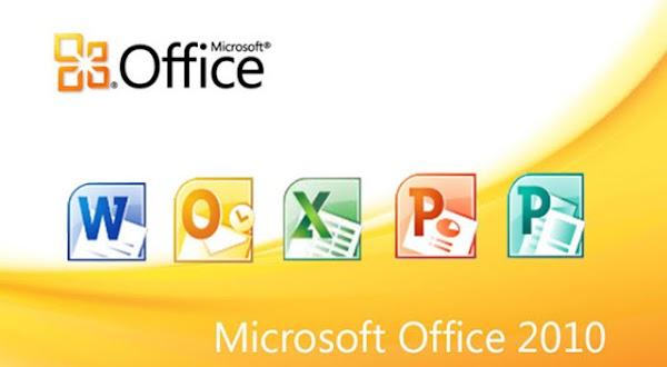 Tải về Office 2010 Full Silent Install đã kích hoạt sẵn