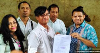 Polemik Pidato Pribumi, Anies Baswedan Kembali Dilaporkan ke Polisi