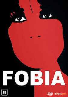 Fobia - BDRip Dual Áudio