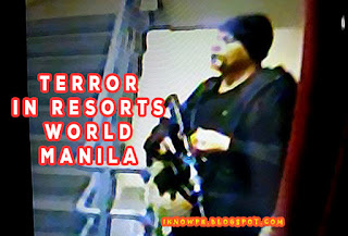Resorts World Manila Incident - Death toll rises to 38
