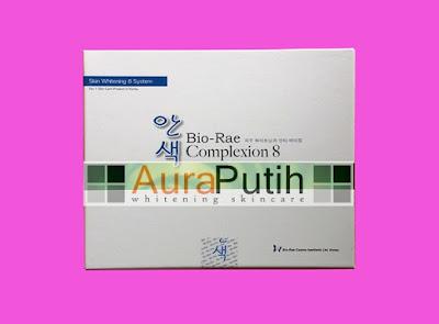 Complexion 8 Bio Rae, Complexion 8 Injection, Complexion 8 Whitening Infus, Complexion 8 Bio Rae harga Murah, Complexion 8 Injeksi
