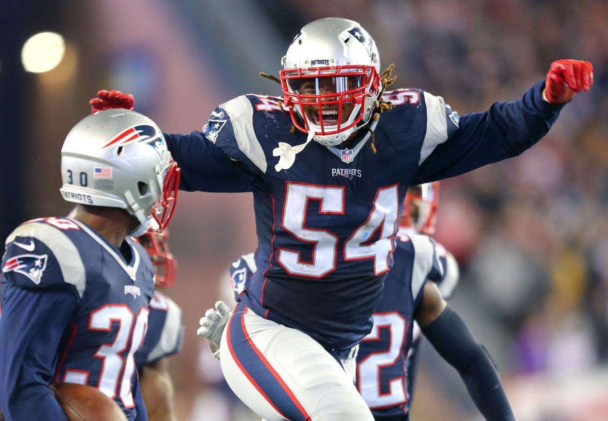 "Other team ""convinced"" Dont a Hightower will return to Pats"