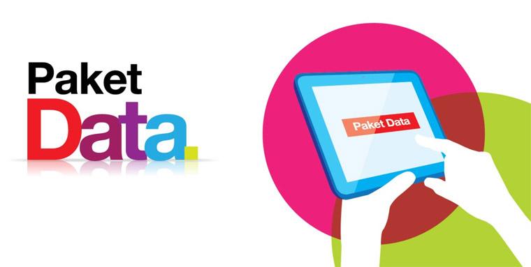 Paket Data Internet di Smartphone Android Cara Cek Penggunaan Kuota/Paket Data Internet di Smartphone Android