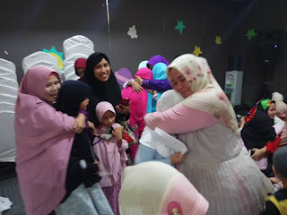''Moment to Remember''  ESQ KIDS SPECIAL RAMADHAN 1438 H