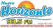 Radio Nuevo Horizonte  93.5 fm Curahuasi en vivo