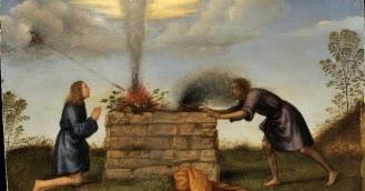 KUMPULAN RENUNGAN IMAN KRISTEN: KEJADIAN 4:1-9 IRI HATI ...