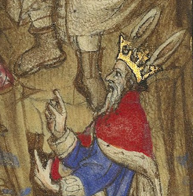 Rezultat slika za King Midas donkey ears