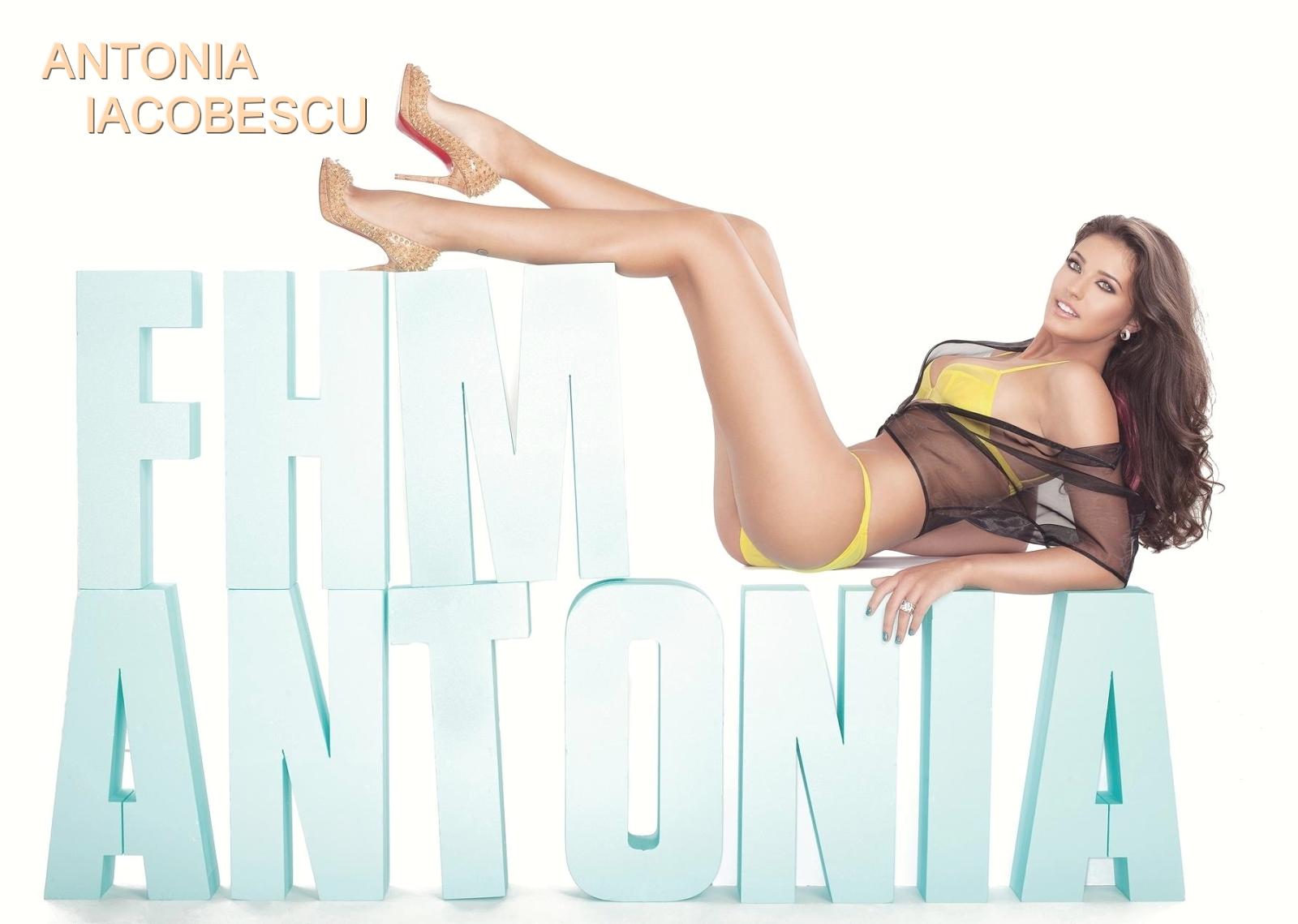 Romania Antonia Iacobescu-4004