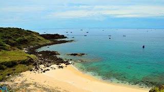 Huyện đảo Phú Quý