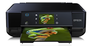 Epson XP-750Printer Driver Download