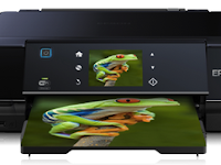 Epson XP-750 Printer Driver Download