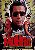Mohra (1994) Full Movie Hindi 720p HDRip Free Download