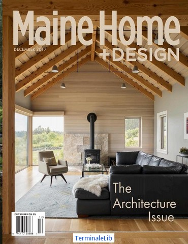 Maine Home Design Magazine December 2017 - PDF Free Download