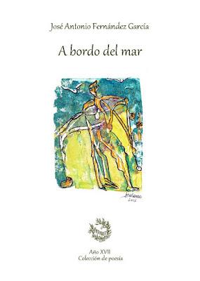 A BORDO DEL MAR de José Antonio Fernández García