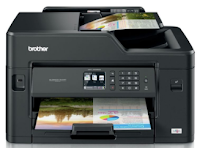 Work Driver Download Brother MFC-J5335DW